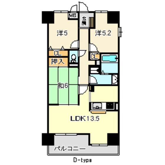 名取市 田高のペット相談可の賃貸(賃貸マンション …