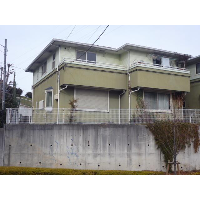 五反田ツインハイツB棟