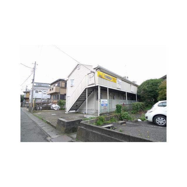 ハイツアマビーレ
