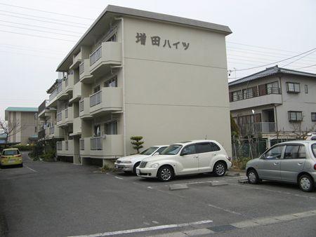 増田ハイツ