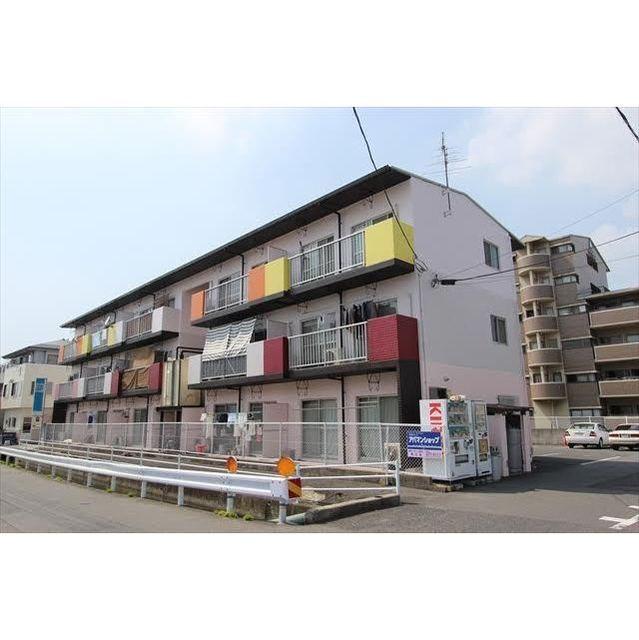 メゾン富田