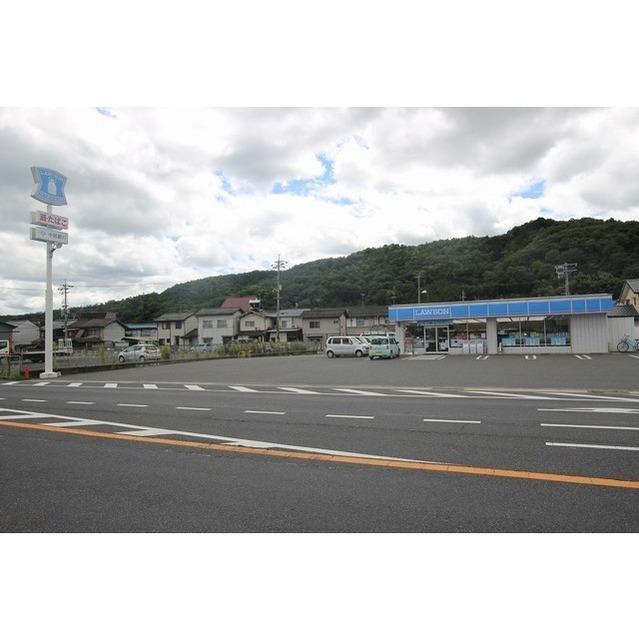 ローソン津山昭和町店