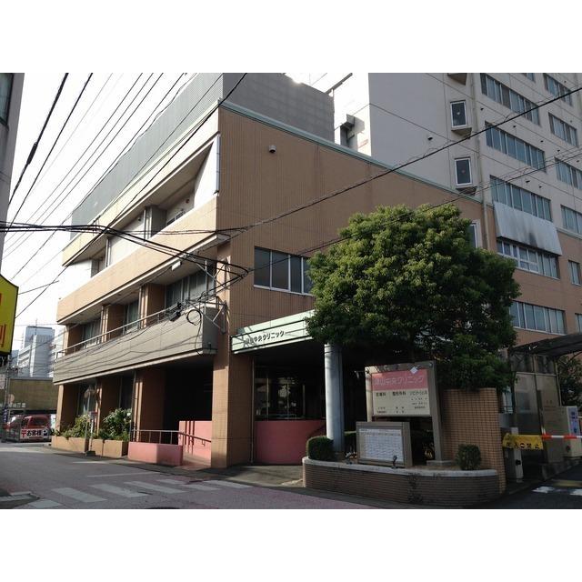 津山中央記念病院