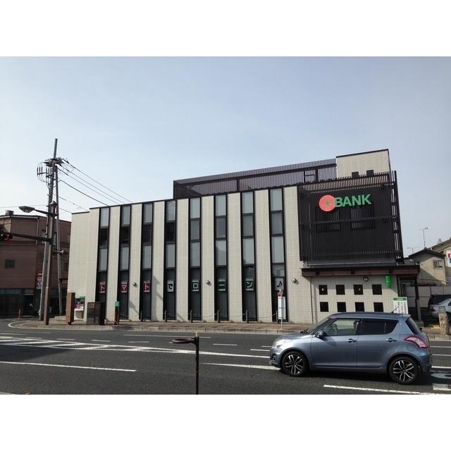 トマト銀行津山支店