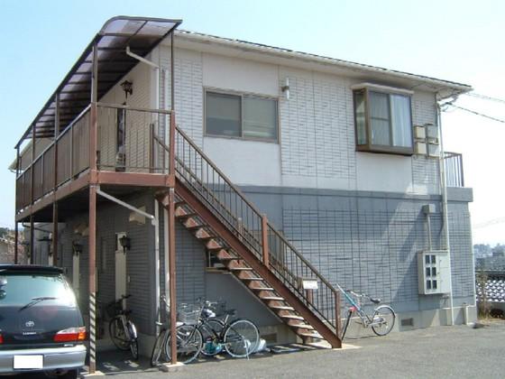 円城寺アパート