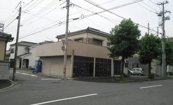 沖見町村岡倉庫