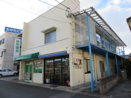 藤井アパート