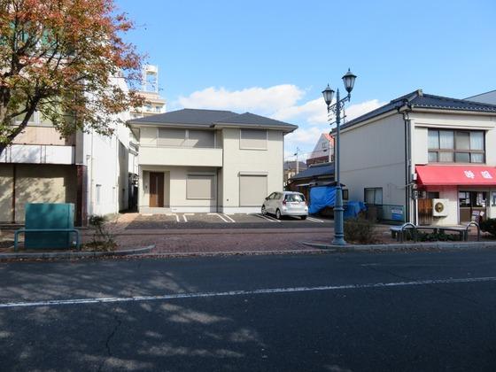 橋本町浅田駐車場