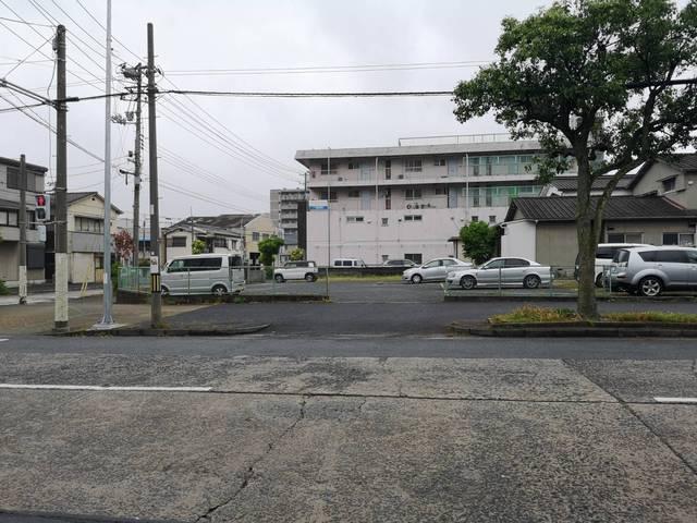 相生町岸田駐車場