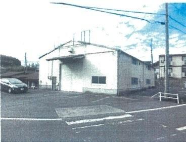 西豊井倉庫K-1